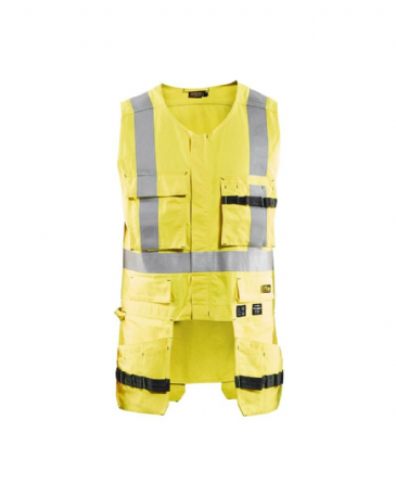Blaklader 3089 Multinorm Waistcoat Inherent (Yellow)